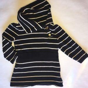 3/$12 Bundle Baby Fleece dress